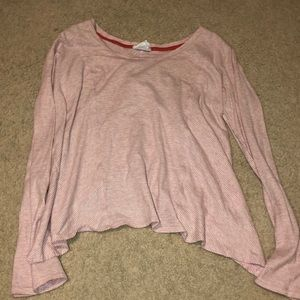 Girl's Long Sleeve